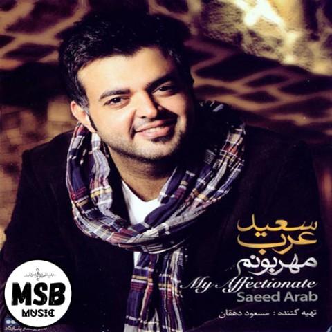 دانلود آهنگ سعید عرب بنام فال